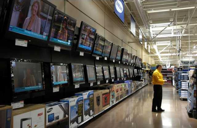WalMart Stores Sale 5161400