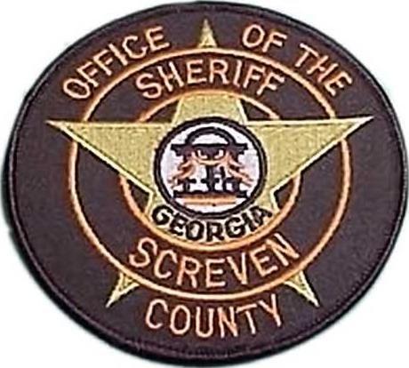 screven badge