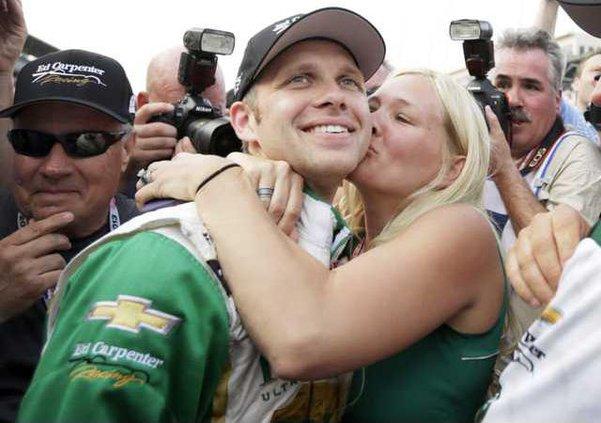 IndyCar Indy 500 Auto Heal 1