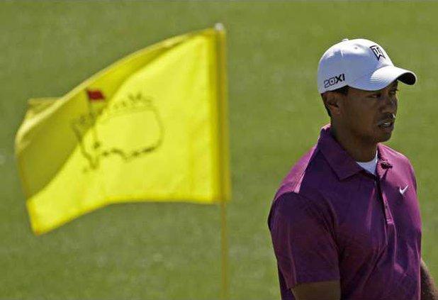 Masters Golf Heal