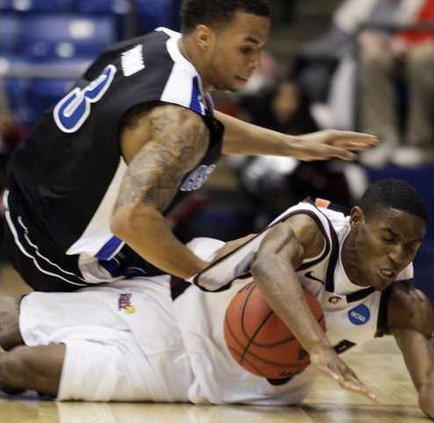 NCAA UNC Asheville Ar Heal