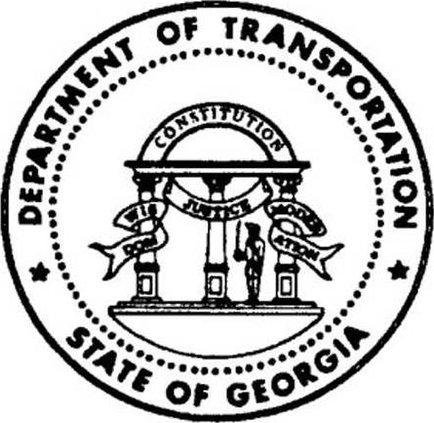 W Georgia DOT