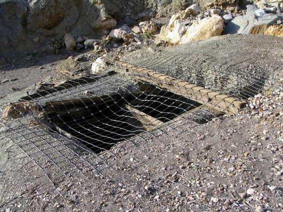 Abandoned Mines WX1 5759733