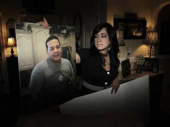 Border Patrol Suicide Heal