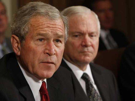 Bush Heal