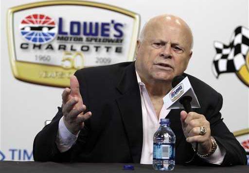 NASCAR Hall of Fame A Heal WEB