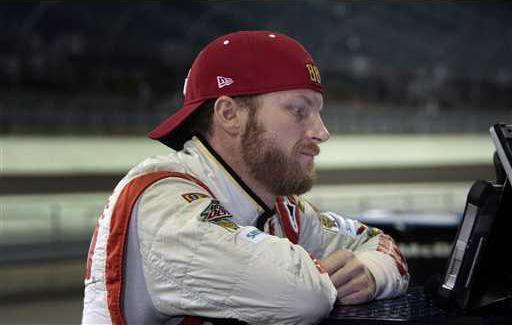 NASCAR Homestead Auto Heal WEB