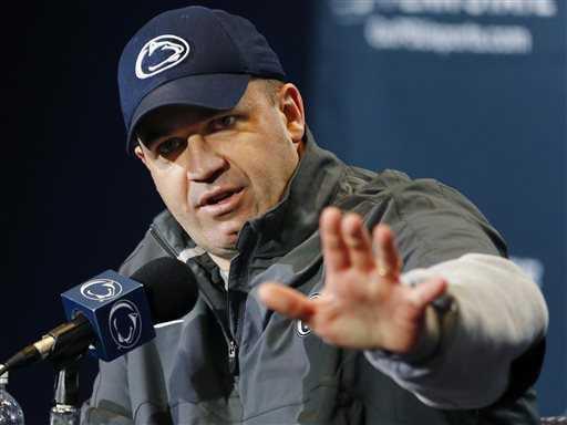 Penn State OBrien Foo Heal