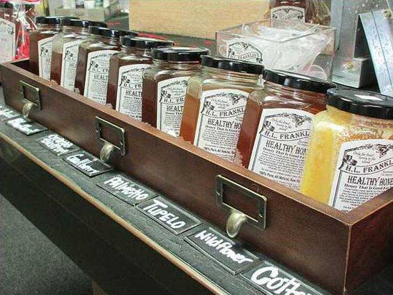 W Honey Lineup 1