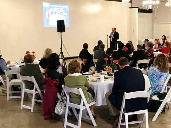 DSDA 2018 Annual meeting Web