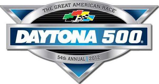 Daytona500 2012