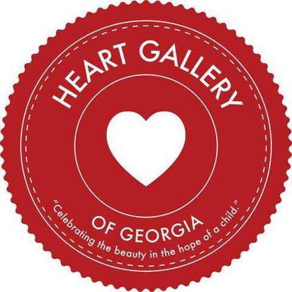 Heart Gallery logo