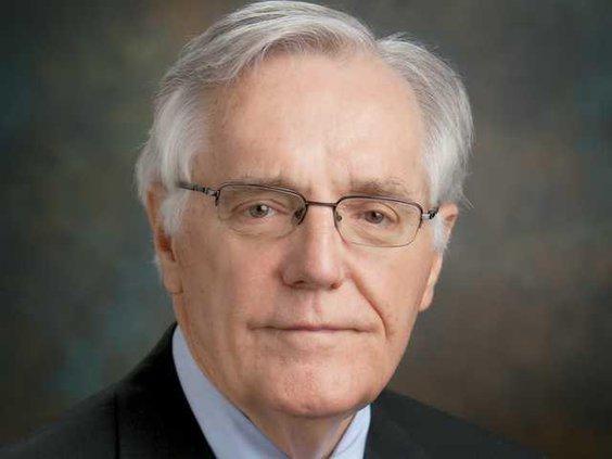 Joe Brannen Statesboro Mayor WEB