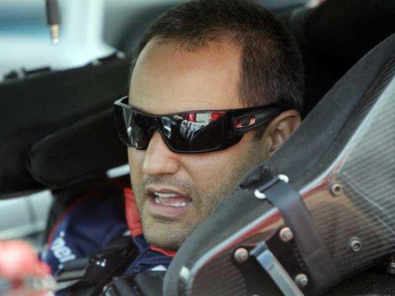 NASCAR Montoya Crew C Heal
