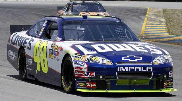 NASCAR Sonoma Auto Ra Heal-1