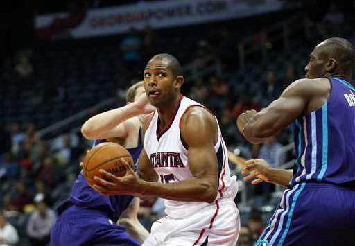 Hornets Hawks Basketb Heal