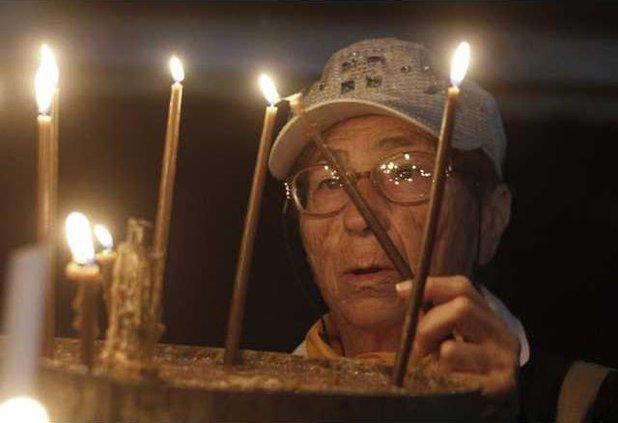 W Mideast Israel Palest Heal