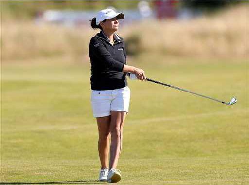 Britain Womens Golf  Heal