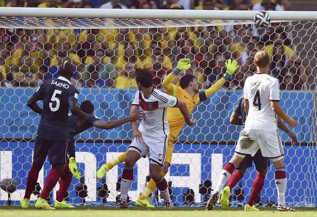Brazil Soccer WCup Ge Heal