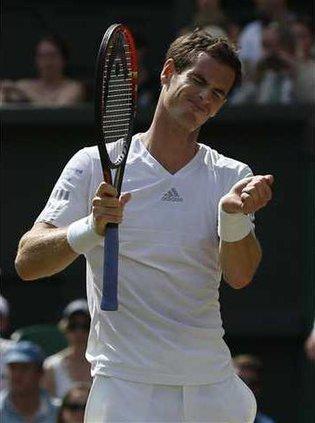 Britain Wimbledon Ten Heal WEB