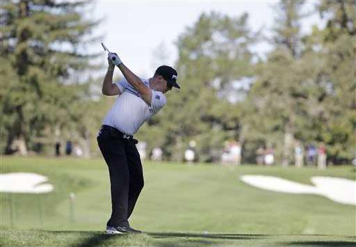 Fryscom Open Golf Heal