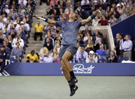 US Open Nadal Withdra Heal