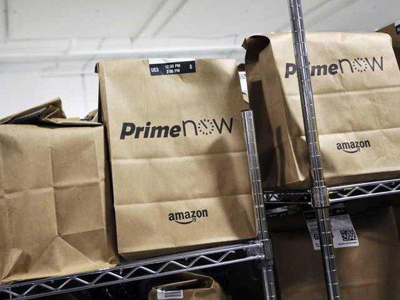 W Amazon Prime Heal
