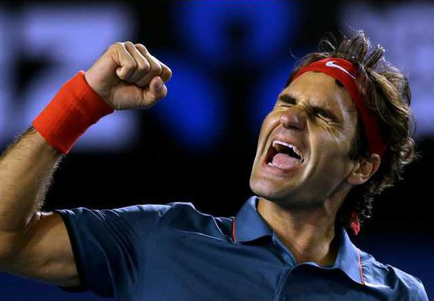 Australian Open Tenni Heal 1