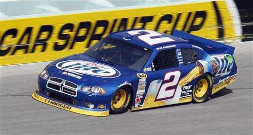 NASCAR Homestead Auto Heal