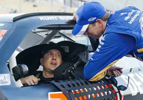 NASCAR Phoenix Auto R Heal