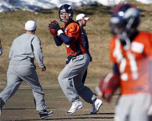 Super Bowl Broncos Fo Heal