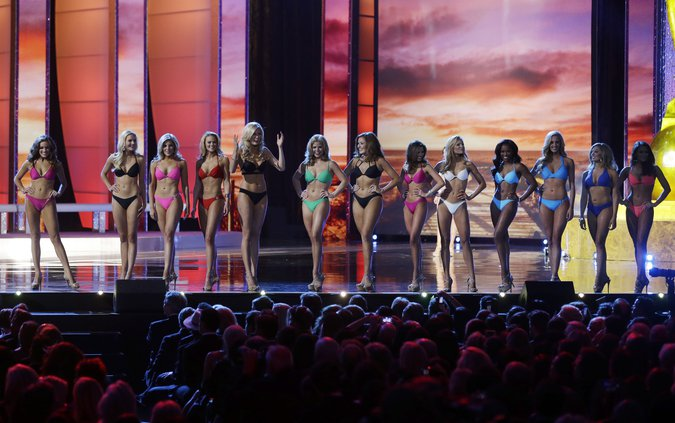 Miss America changes