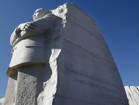 MLK Anniversary Heal