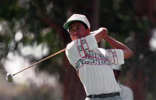 On The Fringe Golf Heal