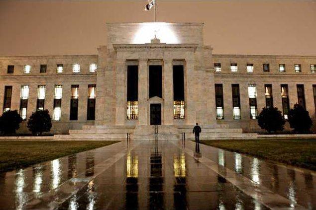 Fed Profits Heal