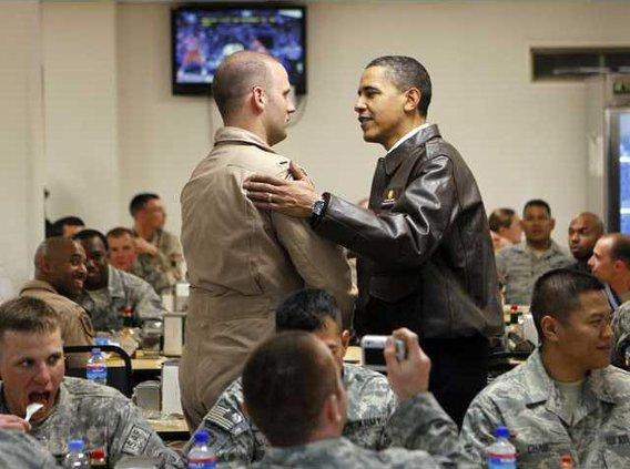Afghanistan Obama Heal