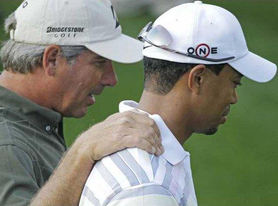 W APTOPIX Masters Golf Heal
