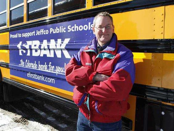 WSchool Bus Advertisin Heal