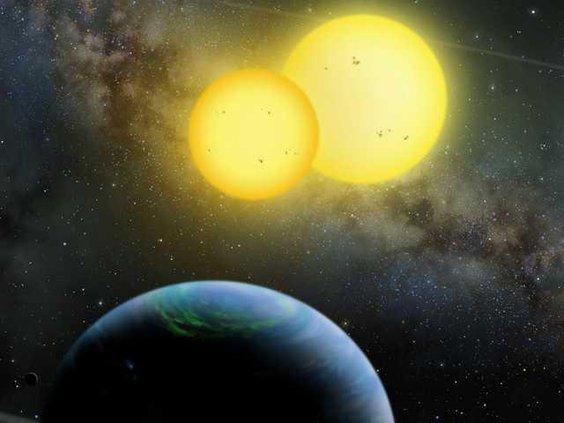 W Plentiful Planets Heal