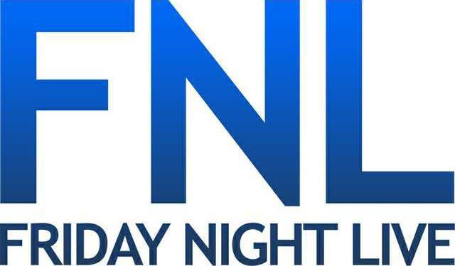 Friday Night Logo Large