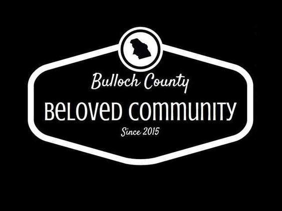 W Beloved Community LOGO