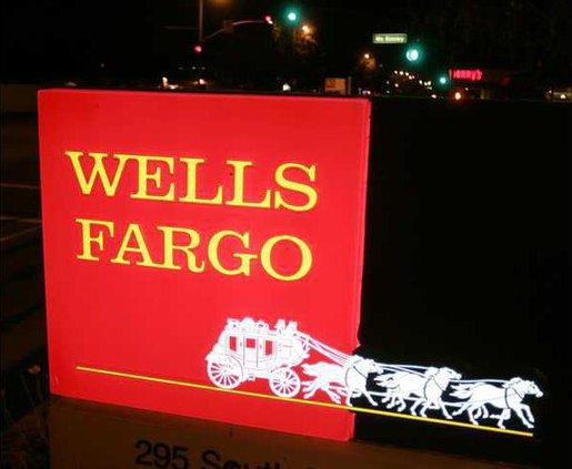 Wells Fargo Wachovi 5430875