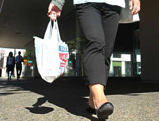 Plastic Bags Heal
