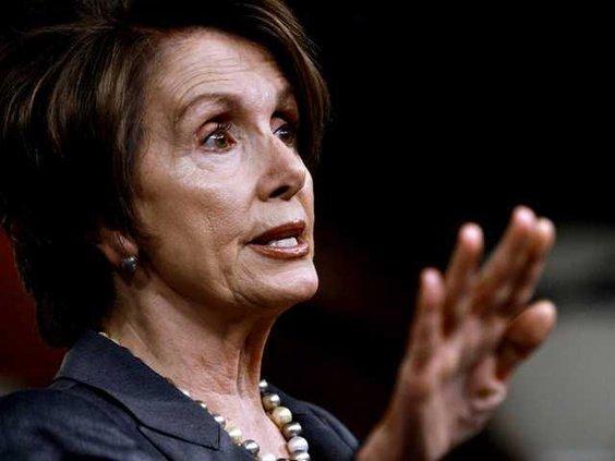 Congress Democrats W