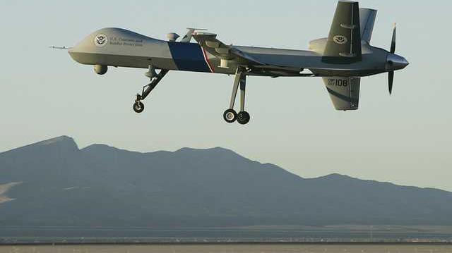 Drones Over America Heal