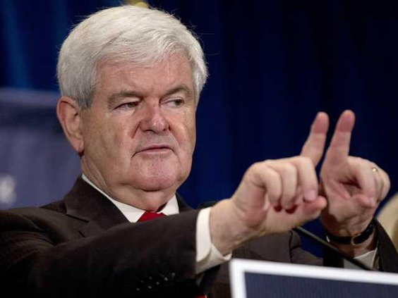 W Gingrich 2012 Heal-1