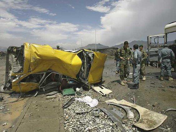 WAfghanistan Heal