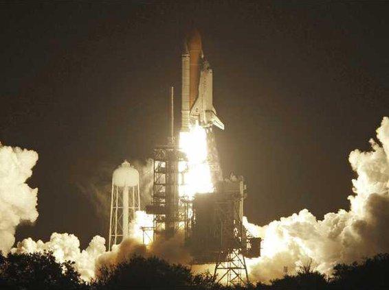 WSpace Shuttle Heal