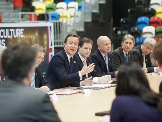 Britain London 2012 W