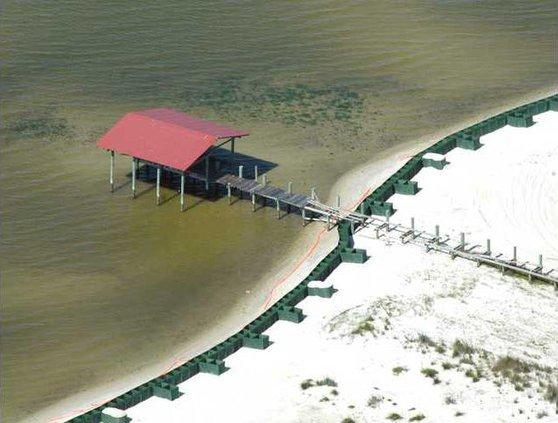 W Gulf Oil Spill Heal